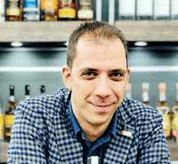 Alexandros Sourmpatis