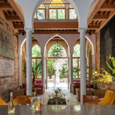 Arthaus Hotel: for the Love of Beirut