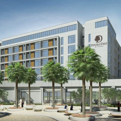 Hilton to bring Curio Collection and DoubleTree by Hilton brands to Abu Dhabi's Yas Island
