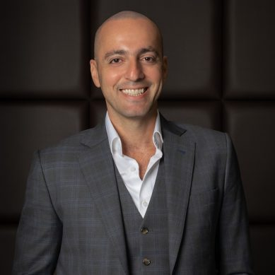 HN Meets: Elie Milky, VP Business Development Middle East, Greece, Cyprus and Pakistan at Radisson Hotels
