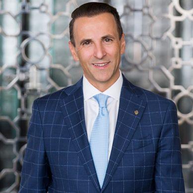 Jumeirah at Saadiyat Island Resort appoints Savino Leone as General Manager