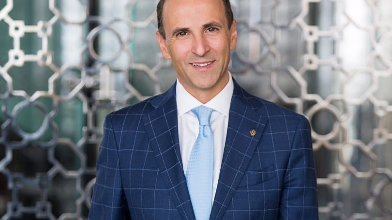 Jumeirah at Saadiyat Island Resort appoints Savino Leone as General Manager