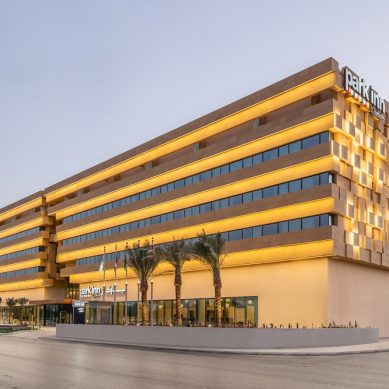 Park Inn by Radisson debuts in Riyadh