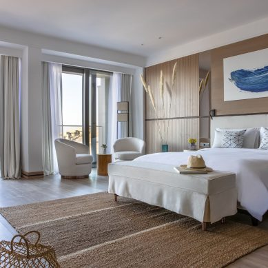 Sunset Hospitality Group ventures into the hotel business
