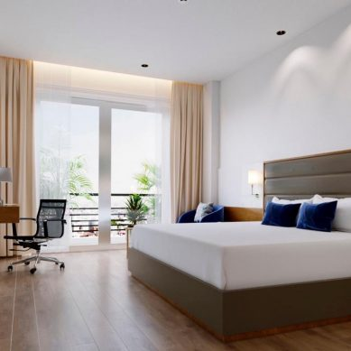 Morpho Hotels and Resorts to debut in the UAE with five new properties