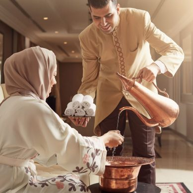 Shaza Hotels bags seven regional accolades at the World Travel Awards 2020