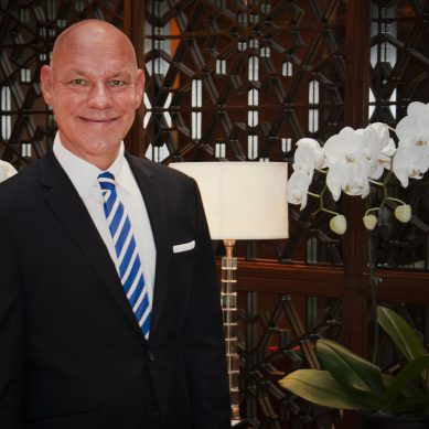 IHG Hotels at Dubai Festival City appoint new  Area General Manager