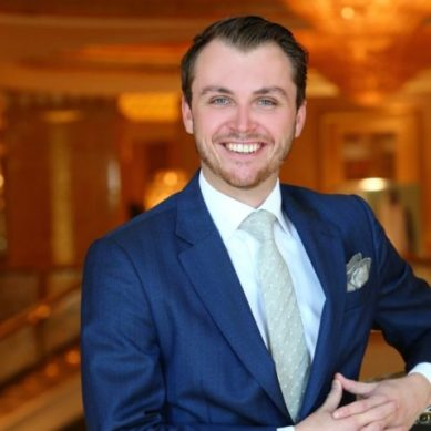 Emirates Palace appoints director of food and beverage