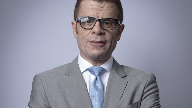 Yasser Bahaa joins Radisson Blu Hotel, Cairo Heliopolis as GM