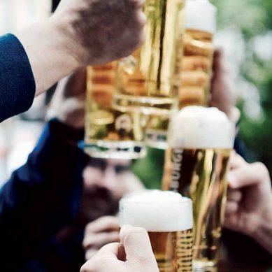 Beer On The Menu