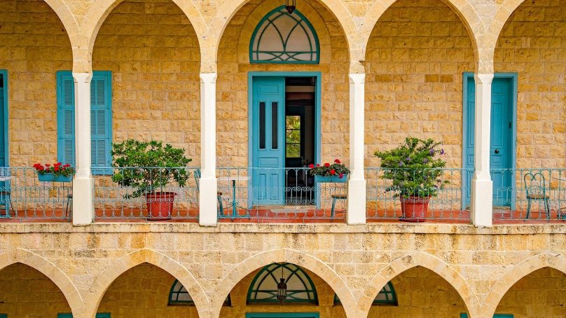 Understanding the impact of Lebanon's economic crisis and COVID-19 on domestic tourism