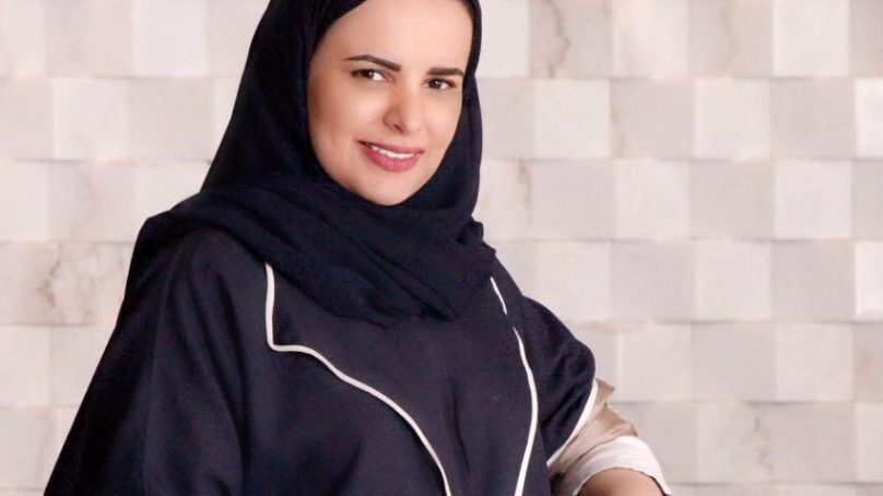 Hessa Almazroa Talks Tourism in Saudi Arabia