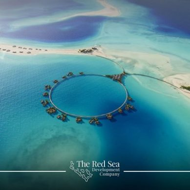 World's largest battery storage facility will power The Red Sea Project with clean energy 24/7