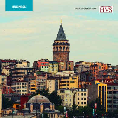 Eye On Turkey: Toward Vision 2023