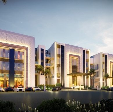 IHG signs a new voco in Jeddah