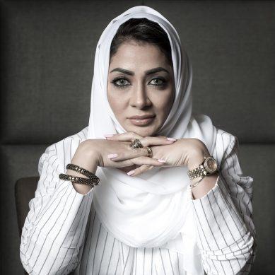 Five Minutes With Saudi Arabia's First Female Gm