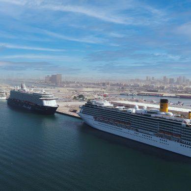 Eye on cruise tourism in the MENA region