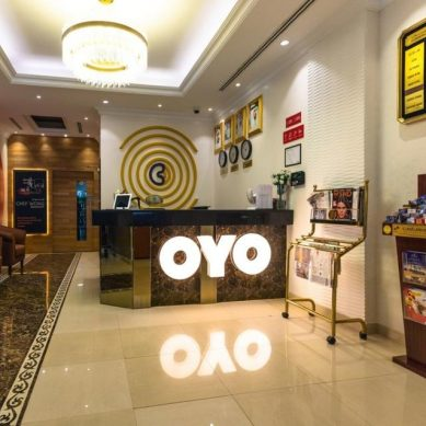 How OYO plans on expanding its business in the region