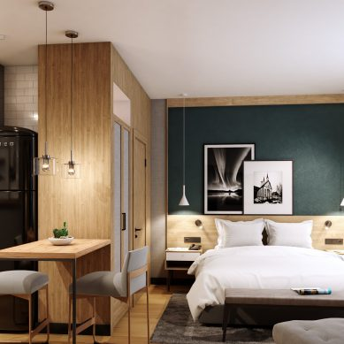 Radisson Hotel Group to strengthen its serviced apartments portfolio in the region