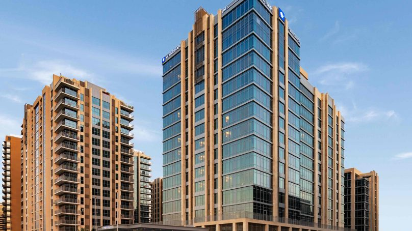 Wyndham debuts Super 8 by Wyndham in the UAE and opens an additional property