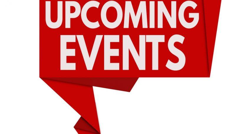 Hospitality Events Calendar 2021