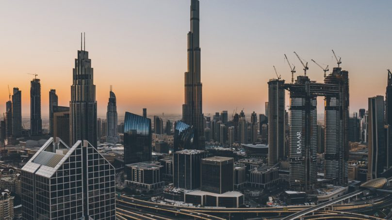 UAE Hospitality Reviewed, Restructured, Re-emerging