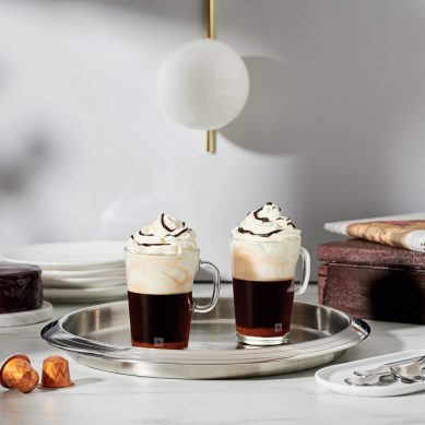 Nespresso unveils Nespresso World Explorations