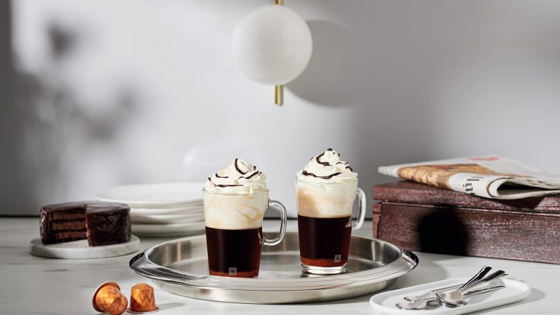 Nespresso unveils Nespresso World Explorations