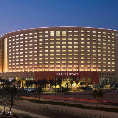 Grand Hyatt debuts in Saudi Arabia with Grand Hyatt Al Khobar Hotel and Residences