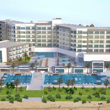 Hilton plans a new Mediterranean Beach Resort in Tunisia's Monastir