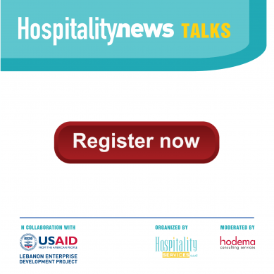 Hospitality Services and USAID's LED project collaborate to help support Lebanon's hospitality and foodservice industries
