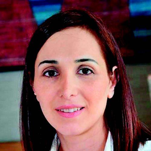 Maya Bekhazi Noun