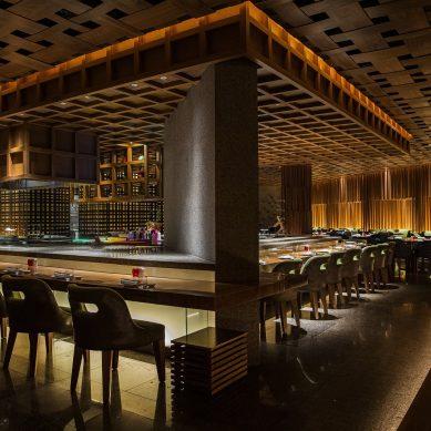 Modern Japanese Restaurant Myazu Opens Its Doors In Riyadh