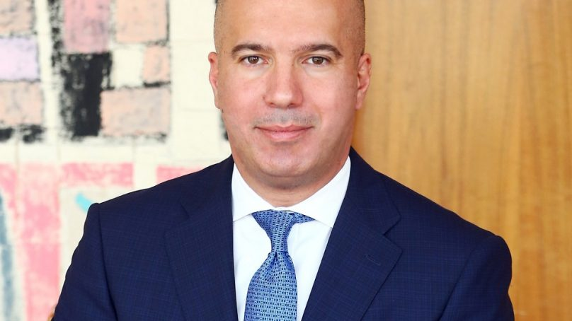 Georges Ojeil joins Four Seasons Hotel Beirut as its new GM