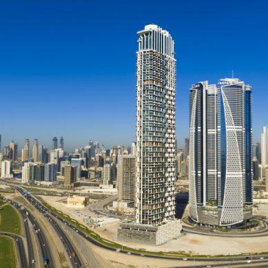 SLS Dubai Hotel & Residences to open in Q2 2021