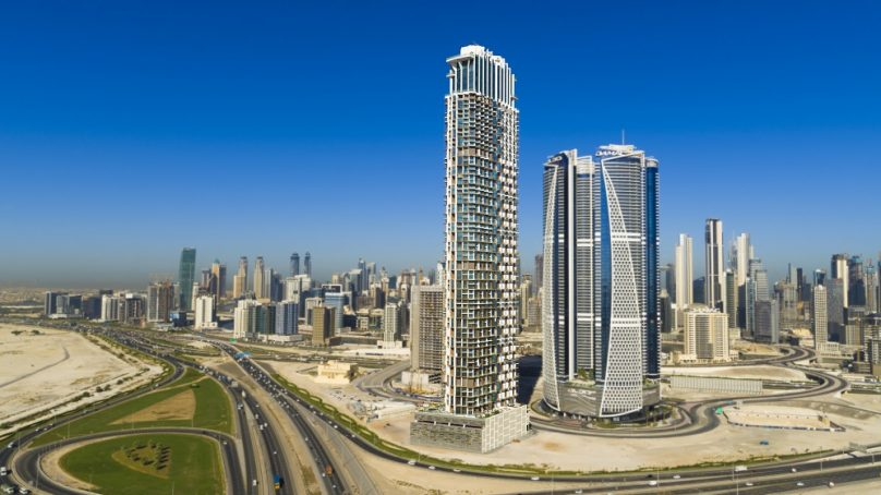 SLS Dubai Hotel & Residences to open in Q2 2021