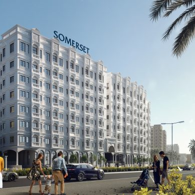 Ascott signs 'Somerset Al Mansoura Doha', its second property in Qatar