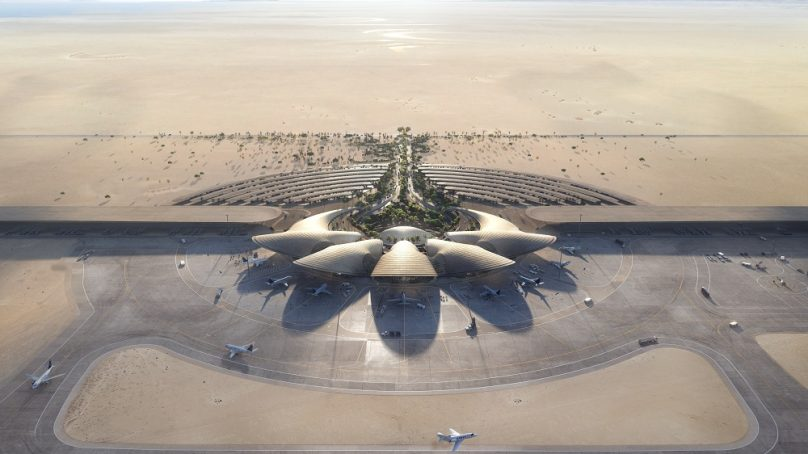 The Red Sea Development Company appoints daa International to manage operations at destination's international airport