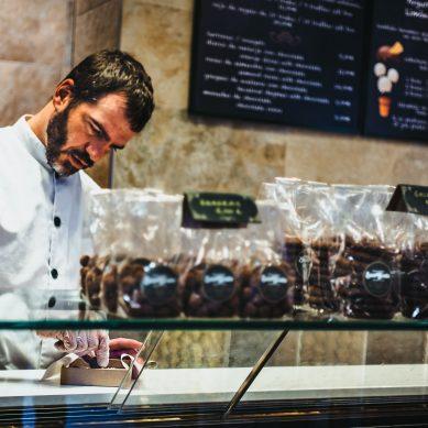 Lebanon's Pastry Pioneers