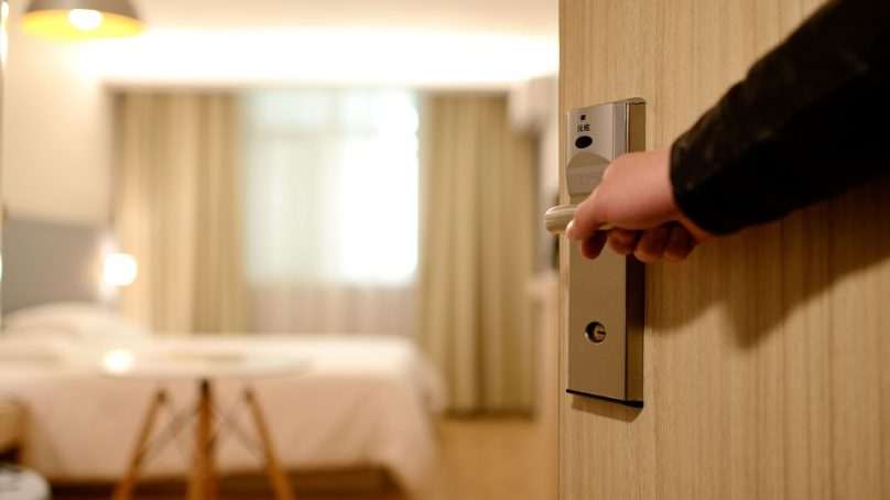 18,000 new hotel rooms to be added to the UAE's inventory