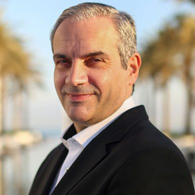 The Chedi Muscat welcomes new General Manager