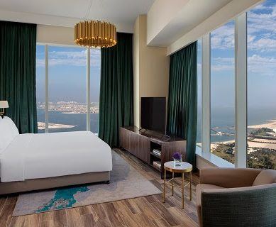 Minor's Avani Palm View Dubai Hotel & Suites opens