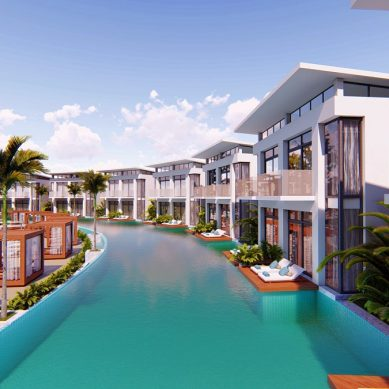 Rixos Premium Magawish Suites & Villas to open in Hurghada