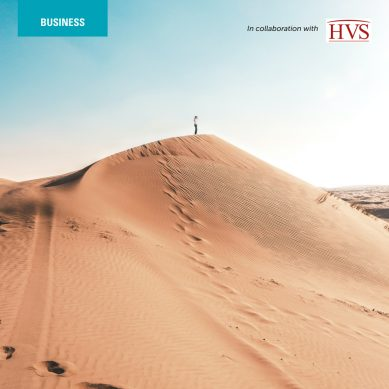 The changing face of Oman's hospitality sector