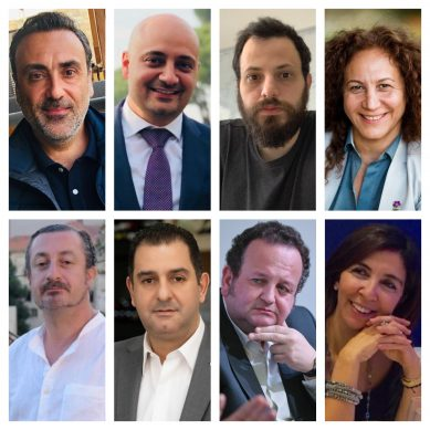 Hospitality News Talks hosts its first webinar to support Lebanon's hospitality industry