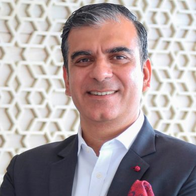 R Hotels names Samir Arora as cluster general manager
