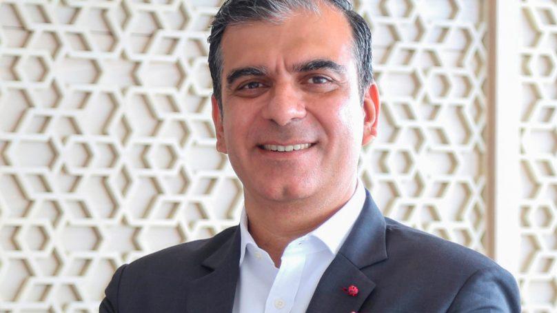 R Hotels names Samir Arora as cluster general manager