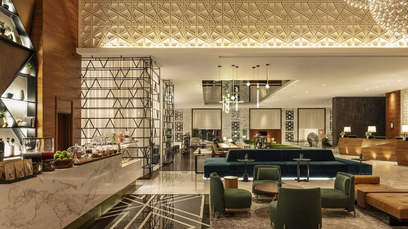 Sheraton Hotels & Resorts debuts its new vision with pilot hotels around the world
