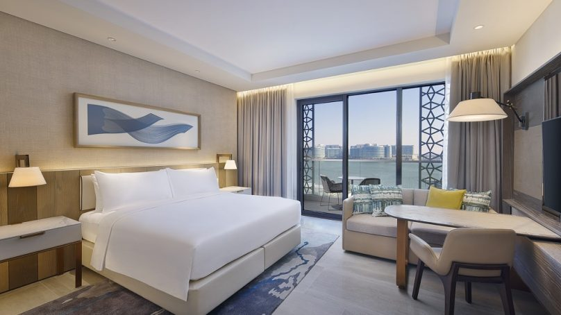 Miral and Hilton to open Hilton Abu Dhabi Yas Island at Yas Bay in days