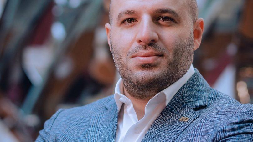 Crowne Plaza & Holiday Inn Kuwait Al Thuraya City promote Zaid Mashini to Cluster Director of Operation